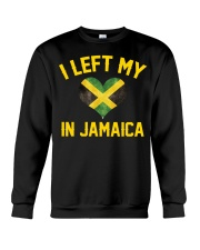 I Left My Heart In Jamaica T Shirt Crewneck Sweatshirt tile