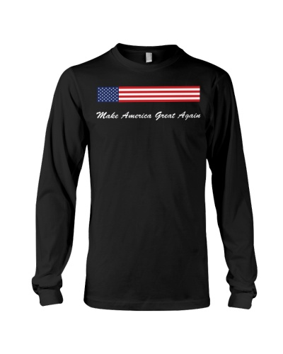 Make America Great Again T Shirt