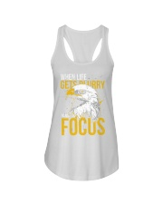 Eagle Focus Ladies Flowy Tank thumbnail