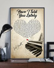 Have I Told You Lately That I Love You 11x17 Poster lifestyle-poster-2
