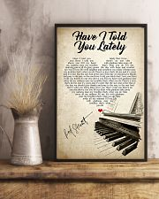 Have I Told You Lately That I Love You 11x17 Poster lifestyle-poster-3