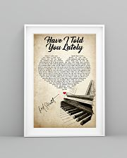 Have I Told You Lately That I Love You 11x17 Poster lifestyle-poster-5