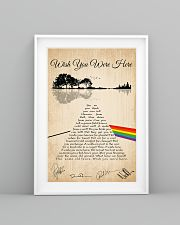 Wish You Were Here 11x17 Poster lifestyle-poster-5