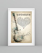 You Do Something To Me 11x17 Poster lifestyle-poster-5