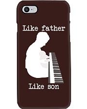Like father like son piano Phone Case thumbnail
