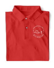 jjk Classic Polo front