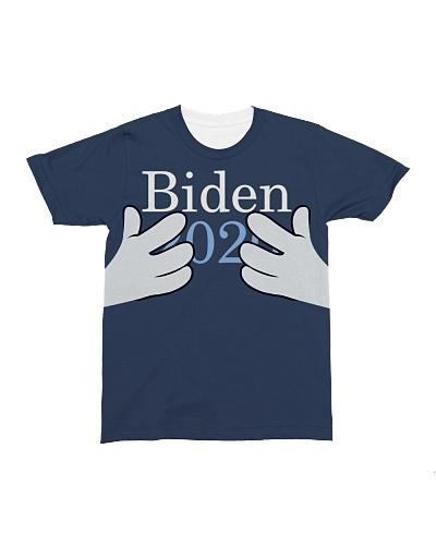 Joe Biden 2020 Grab By Hand T-shirt Hoodie Sweater