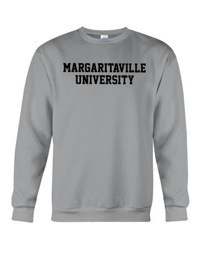 Margaritaville University Sweatshirt Tshirt Hoodie