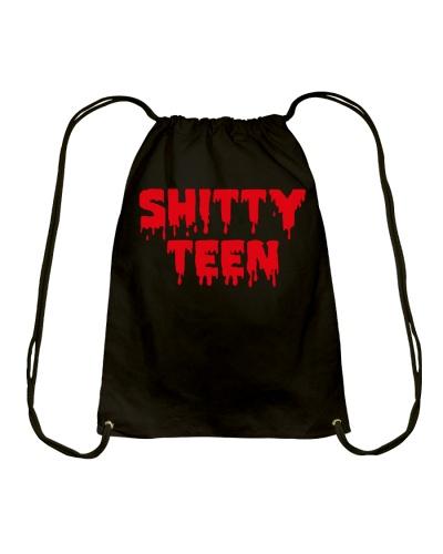 Shitty Teen T-shirt Hoodie Sweatshirt Tops Merch