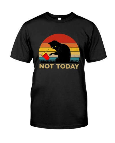 Cat Not Today 11