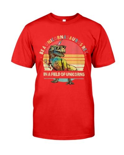 Be A Unicornasaurus Rex 3