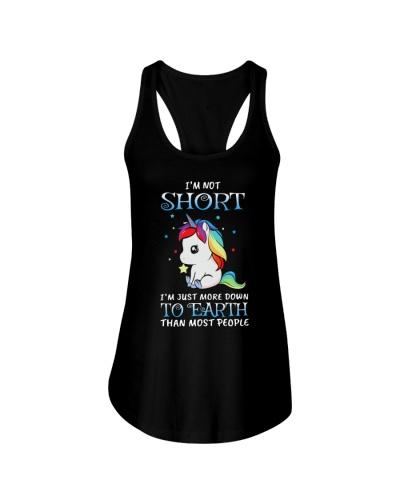 I'm Not Short