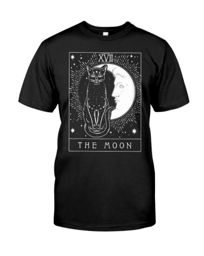 Cat The Moon