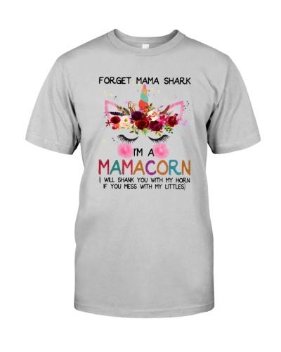I'm A Mamacorn