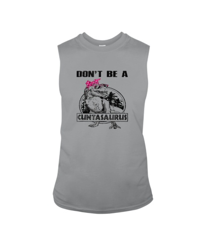 Don't Be A Cuntasaurus
