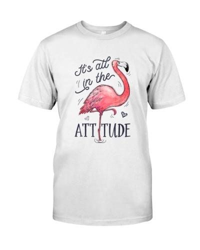 It's All In The Attitude