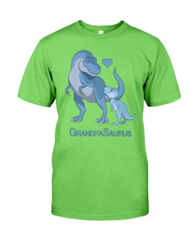 Grandpasaurus
