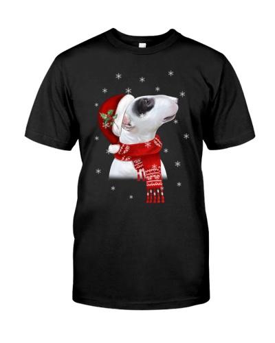 Funny Dog Pull Christmas