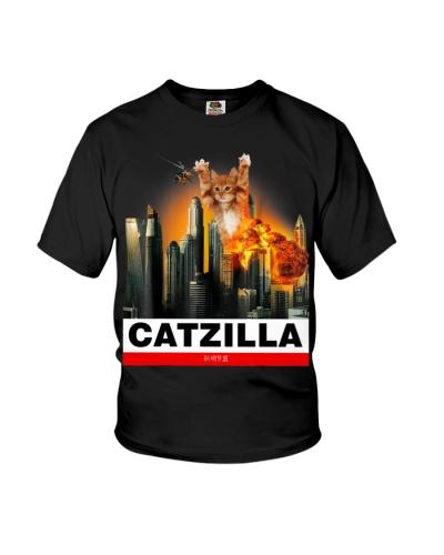 CATZILLA LIMITED EDITION