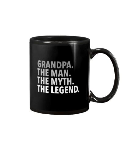 Grandpa Grandpa The Man 24