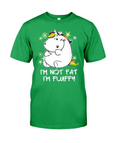 I'm Not Fat I'm Fluffy