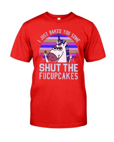 Shut The Fucupcakes