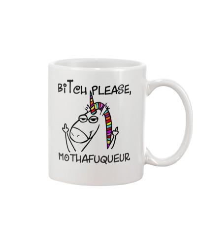 Bitch Plese Mothafuqueur