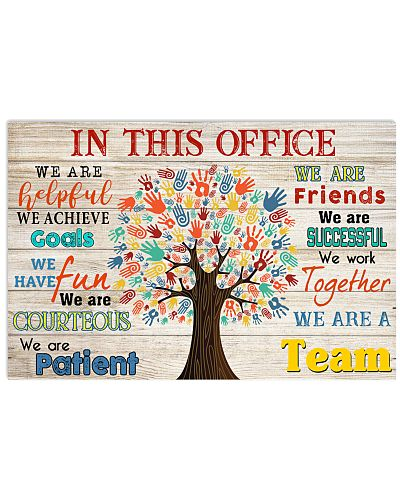 Social Worker We Are A Team