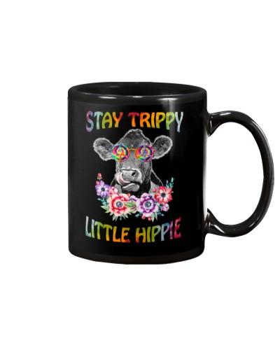 Stay Hippiy Little Hippie