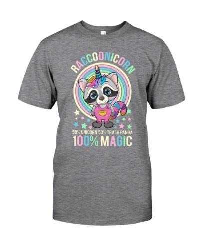 Raccoonicorn 50 Unicorn 50 Trash Panda 100 Magic