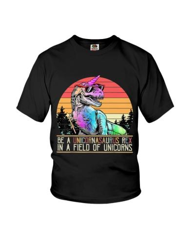 Be A Unicornasaurus Rex 2