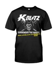 K Blitz Palooza tee 2020 Classic T-Shirt front