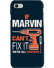 If Marvin Cant Fix It - We Are All Screwed Phone Case thumbnail