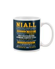 Niall - Completely Unexplainable Mug thumbnail