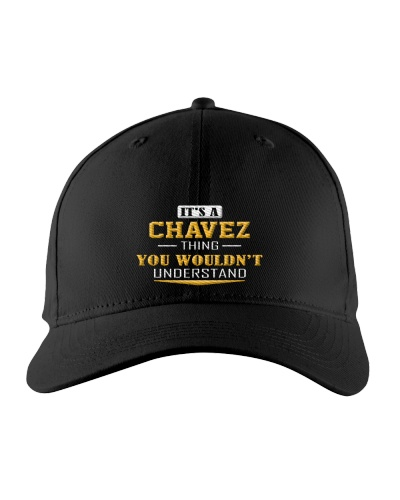 CHAVEZ - Thing You Wouldnt Understand