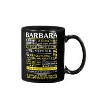 Barbara - Sweet Heart And Warrior Mug thumbnail