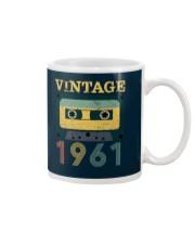 Vintage 1961 Mug thumbnail