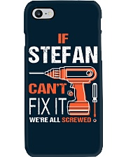 If Stefan Cant Fix It - We Are All Screwed Phone Case thumbnail