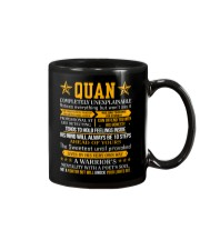 Quan - Completely Unexplainable Mug thumbnail