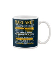 MARGARET - COMPLETELY UNEXPLAINABLE Mug thumbnail
