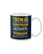 Thomas - Completely Unexplainable Mug thumbnail
