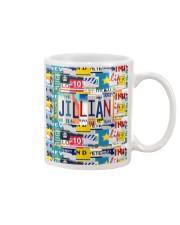 Jillian - Vintage Style Mug thumbnail