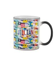Jillian - Vintage Style Color Changing Mug thumbnail