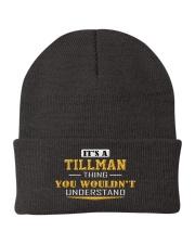 TILLMAN - Thing You Wouldnt Understand Knit Beanie thumbnail
