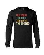 THE LEGEND - Orlando Long Sleeve Tee thumbnail