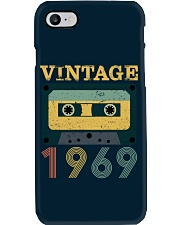 Vintage 1969 Phone Case tile