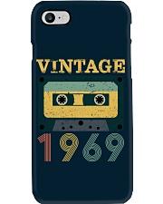 Vintage 1969 Phone Case thumbnail