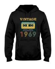 Vintage 1969 Hooded Sweatshirt thumbnail