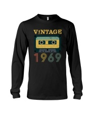 Vintage 1969 Long Sleeve Tee tile