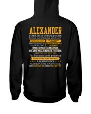 Alexander - Completely Unexplainable Hooded Sweatshirt thumbnail